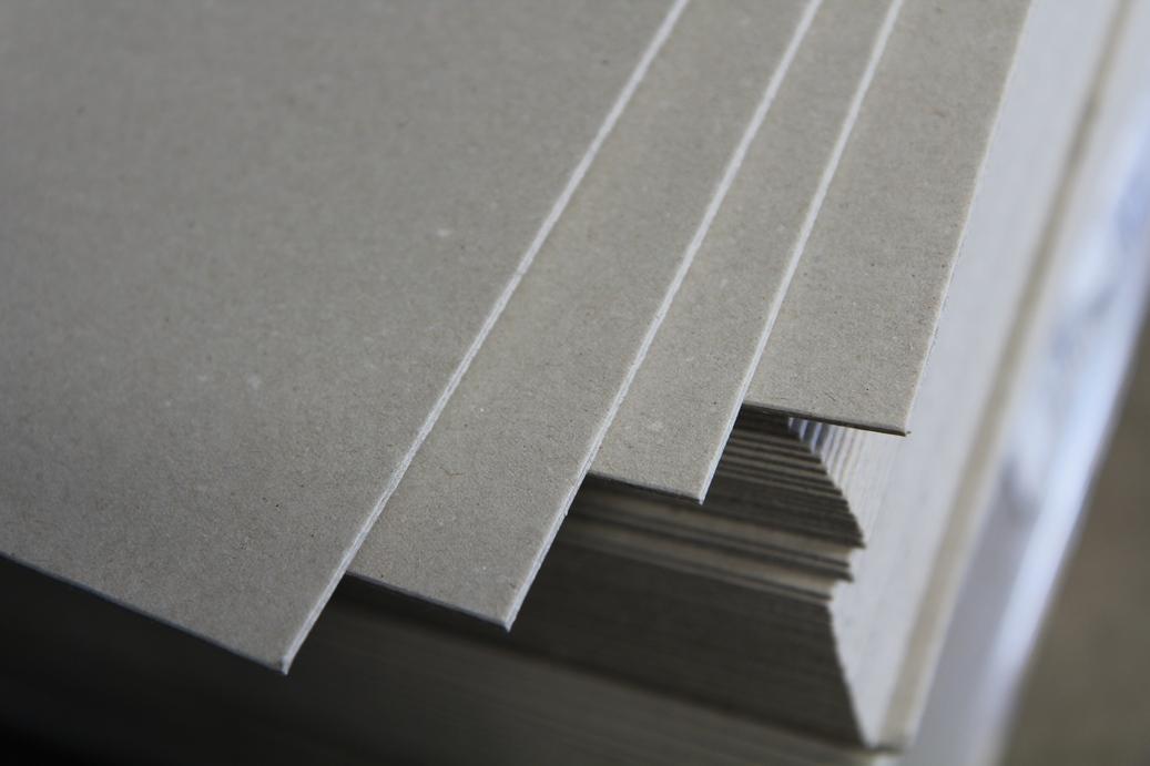 Kappa Board Stockman Paper