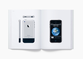 Apple launches latest product - and it's made from paper!